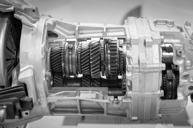 Mengenal Komponen, Cara Perawatan dan Fungsi Gearbox Motor